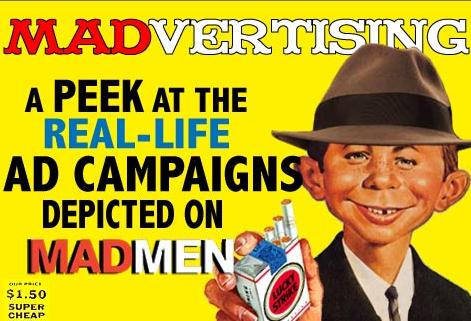 Madvertising